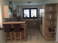 Poradca: p. Ľubica Petrušová - kuchyňa Trnava Table, Furniture, Home Decor, Decoration Home, Room Decor, Tables, Home Furnishings, Home Interior Design, Desk