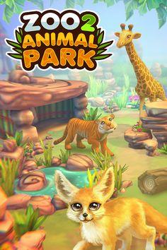 The Zoo, Zoo 2, Ach Ja, Farm Games, Park, Sims 4, Pikachu, Adventure, Fun
