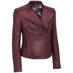 Black Rivet Leather Moto Jacket w/ Quilting $229.99                      Our Price Now:                                           $500.00                      Comp Value Was: