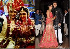Genelia_Ritesh_Wedding_and_Reception Manish Malhotra Saree, Kareena Kapoor Saree, Crepe Saree, Cotton Saree, Indian Bridal Sarees, Wedding Sari, Sari Blouse Designs, Saree Trends, Embroidery Saree