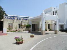 Photos of Mellieha Bay Hotel, Mellieha - Hotel Images - TripAdvisor Malta Island, Night Pictures, Trip Advisor, Maine, Mansions, House Styles, Places, Outdoor Decor, Holiday