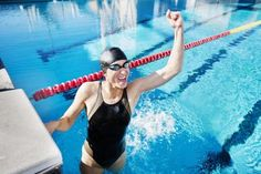 Take Care Of Your Swim Team Swimsuit For A Competitive Edge