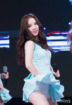 G-Friend EunHa