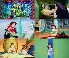 Belle | via Tumblr | We Heart It