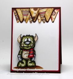 A World of Creative Possibilities: By DIEzyne Dies release blog hop with Doodle Dragon Studios