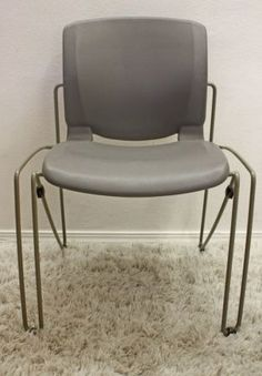 Los Angeles: zOOEY cHU mID cENTURY gROSSMAN Style Industrial Chairs $199 - http://furnishlyst.com/listings/256711