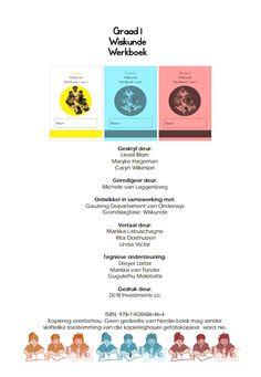 Graad 1 Wiskunde Werkboek - SATeacher Free pdf download - 1115370 - DocDatabase.net