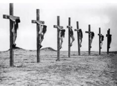 8 of 18 Armenian Girls Crucified during the Armenian Genocide (478x352)