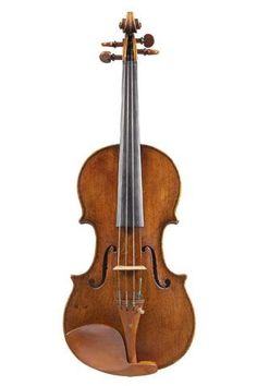 Important Italian Violin by Andrea Guarneri 1684
