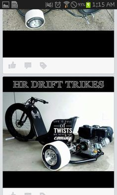 Drift trike Big Girl Toys, Toys For Boys, Adult Power Wheels, Drift Trike Motorized, Electric Dirt Bike, Power Bike, Radio Flyer, Kids Ride On, Big Wheel