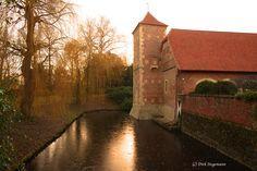 https://flic.kr/p/PM16wb   Winter 2016 an der Burg Hülshoff   Bilder aus dem Münsterland auf www.billerbeck.org