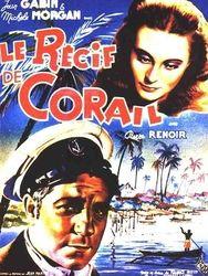 Le Récif de corail, un film de 1938 - Vodkaster