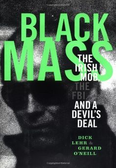 Very interesting book. Black Mass: The Irish Mob, The FBI and A Devil's Deal by Dick Lehr, http://www.amazon.com/dp/1891620401/ref=cm_sw_r_pi_dp_8GW.rb19V73RQ