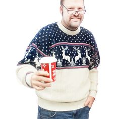 rob-winter-nordic-style-reindeer-christmas-sweater