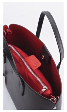 """Genuine Leather Bag"" by larocco on Polyvore"