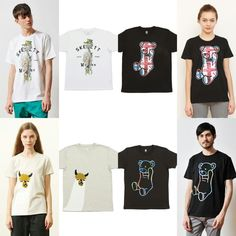 [Pre-order] Design Tshirts Store graniph Tee via Hoebuy. Click on the image to see more!