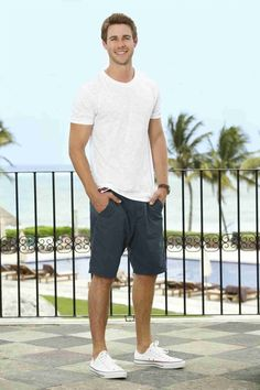Robert Graham from Season 9 Bachelorette Desiree and Bachelor In Paradise!! #MrSexiness #MrGorgeousness