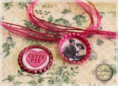 Bottle Caps and Valentines Day Craft Ideas and How to Craft Blog