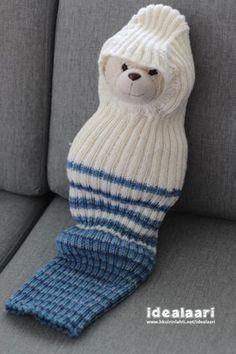 IdeaLaari Baby Knitting, Knitwear, Diy And Crafts, Knit Crochet, Weaving, Children, Preemies, Crocheting, Young Children