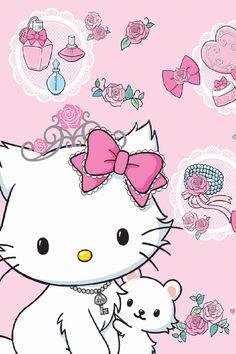 Sanrio Charmmy Kitty