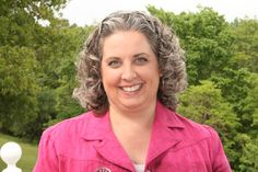Meg Welch Dendler - Author