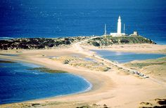 There are some places that just can't be found anywhere else in the world and Caños de Meca, in Barbate is one of them