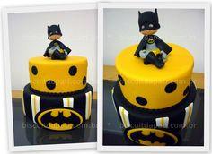 Biscuit Da Pati Superhero Birthday Cake Party Boy Cakes