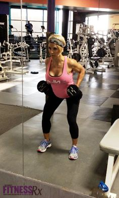 Great example staying fit through pregnancy. fiA Fit Pregnancy 3 - Trimester Legs, Glutes & Back Training Pregnancy Nutrition, Pregnancy Health, Pregnancy Workout, Pregnancy Tips, Pregnancy Fitness, Pregnancy Belly, Pregnancy Journal, Pregnancy Quotes, Early Pregnancy