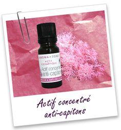 Actif cosmétique Actif concentré anti-capitons Aroma-Zone