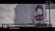 オリコン週間 演歌・歌謡ランキング 2018年06月11日付