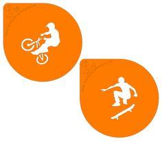stencil design boys sports google search - Stencils For Boys