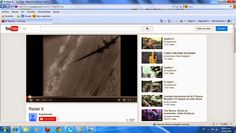 VIDEO YOUTUBE RADAR AND  IT'S APLICATION BY AIRBOYD