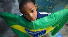 El peso de la eliminación: Brasil gastó US$ 11,000 millones para el Mundial de Fútbol #Gestion