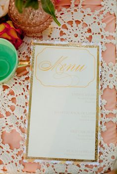 Bohemian Summer Inspiration Shoot by Elyse Hall Photography + Eventology Events + Butterfly Petals   Style Me Pretty