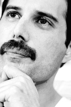 Freddie Mercury.Make a difference! Be sure to visit and LIKE our Facebook page…
