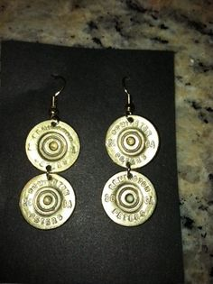 Redneck Shotgun Shells Decorations