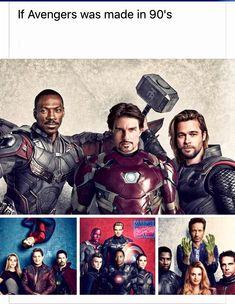 Tap to see the meme Thor Marvel Movie, Marvel And Dc Superheroes, Avengers Movies, Marvel Heroes, Marvel Characters, Marvel Comics, Marvel Avengers, Funny Marvel Memes, Marvel Jokes