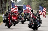 Patriot Guard Riders – Protection Against Westboro Baptist . I Love America, God Bless America, American Pride, American Flag, American Freedom, American Spirit, Patriot Guard Riders, A Lovely Journey, American Motorcycles