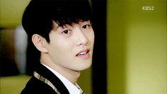 Lee Jong Hyun - Orange Marmalade - CNBLUE