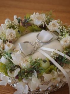 WOW wedding rings are really amazing AD# 8702971638 Engagement Ring Holders, Ring Holder Wedding, Ring Pillow Wedding, Wedding Ring Cost, Diy Wedding Dress, Ring Bearer Pillows, Ring Pillows, Antique Style Engagement Rings, Titanium Wedding Rings