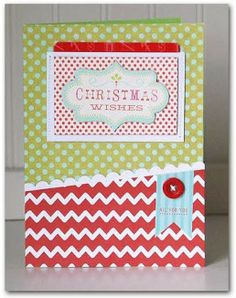 Emma's Paperie: Focus on Gift Card Holders by Lisa Dorsey