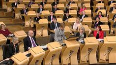 First Minister's Questions - Scottish Parliament: 23rd March 2016
