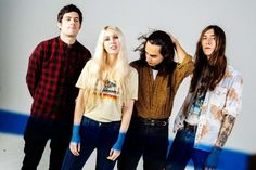 INHEAVEN unveil video for their gigantic All There Is