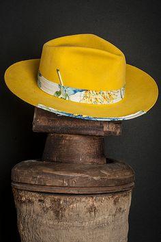 Nick Fouquet hat.