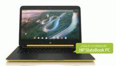 HP poderá apresentar novo portátil com o sistema Android