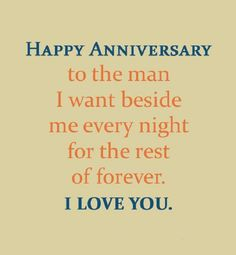 Happy Anniversary To My Husband Quote marriage marriage quotes anniversary wedding anniversary happy anniversary happy anniversary quotes happy anniversary quotes to my husband<br> 3 Year Anniversary Quotes, Anniversary Message For Boyfriend, Happy Anniversary To My Husband, Happy Anniversary Wishes, Happy Husband, Anniversary Gifts, Monthsary Message For Boyfriend, 5 Month Anniversary, Dating Anniversary