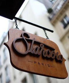 Starcow - Les meilleures boutiques de mode homme a Paris selon GQ