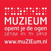 The muZIEum in Nijmegen is a perception in the dark. Experience what it's like to travel, to visit a football game or go to the store without being able to see anything.