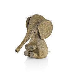 Lucie Kaas Elephant