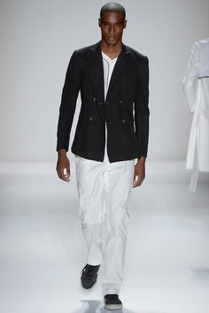 Fucking Young! » Timo Weiland Spring/Summer 2013